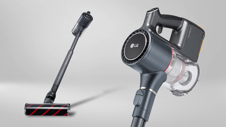 Save big on select LG Stick Vacuums
